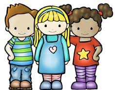 kids friends clipart transparent background