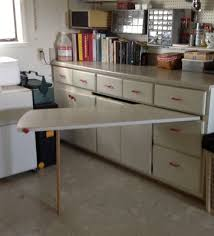 Pull Out Table Built In For The Home Pinterest Tiny Houses - Slide out kitchen cabinets