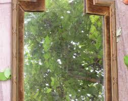 Gold Gilt Mirror Etsy - Gilt home decor