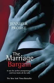 the marriage bargain ebook by jennifer probst official publisher
