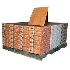 cherry engineered hardwood wood flooring the home depot