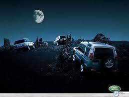 land rover discovery in night night rovering pinterest land