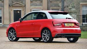 audi a1 model car audi a1 hatchback review carbuyer