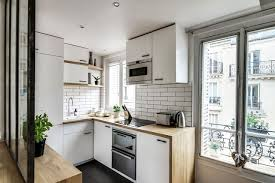 cuisine de studio des petites cuisines fonctionnelles et bien aménagées côté maison