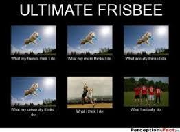 Ultimate Frisbee Memes - funny dog memes kappit
