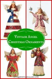 christmas ornament angel