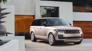 navy range rover range rover will thankfully remain the fanciest land rover the
