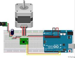 nema 17 wiring diagram testing a nema arduino weg motor wiring