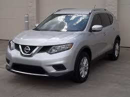 Nissan Rogue Grey - 14 nissan rogue sv awd street smart auto sales