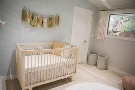 Decorating The Nursery by Decorating The Nursery Baby Edition
