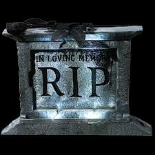 Haunted House Decorations The 25 Best Rip Tombstone Ideas On Pinterest Grave Headstones