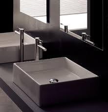 Designer Bathroom Sink Modern Bathroom Vessel Sinks Valuable Idea Home Ideas