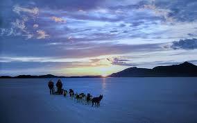 Alaska natural attractions images Geotourism travel dogsledding near nome alaska photo photos 20 jpg