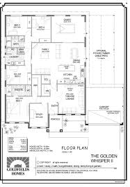 golden nugget floor plan goldfields homes golden whisper
