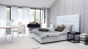 chambre blanche et deco chambre gris blanc chambre coucher adulte 127 ides de