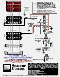 amazing chic duncan designed hb 103 wiring diagram