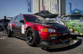 japanese race cars love everything honda then this is the event for you