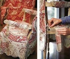 How To Make Slipcovers For Dining Room Chairs Get 20 Custom Slipcovers Ideas On Pinterest Without Signing Up