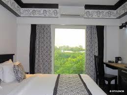 ethnic bedroom design
