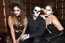 biggest halloween party london halloween costume 2016 inspiration from kate moss to gigi hadid