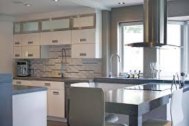 style de cuisine moderne dosseret de cuisine moderne recherche kitchen cabinets