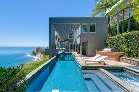 water view house plans modern malibu beach house rooms with a view water view beach
