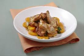 cuisiner des filets de poulet recette de filet de poulet tandoori carottes glacées au cumin