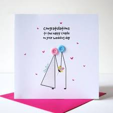 best 25 wedding congratulations card ideas on wedding