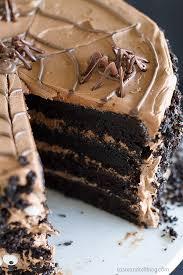 simple chocolate cake joy of baking u2013 cakes secrets cooking photo blog