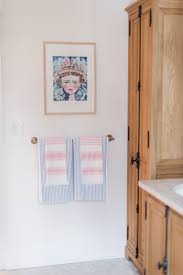 design my bathroom modern boho bathroom renovation reveal the leslie style