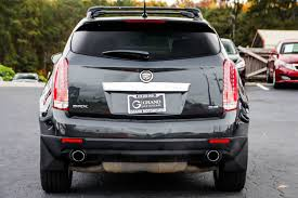 cadillac srx performance parts 2014 used cadillac srx performance collection at grand motorcars
