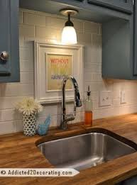 Diy Wood Kitchen Countertops by How To Buy Standard Ikea Butcher Block Counters And Make Them All