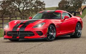 Dodge Viper Modified - corvette beware srt viper acr may debut in calendar year 2014