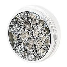 led truck lights and trailer lights with clear lens 4 led