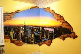 graffiti chambre graffiti york graffiti fresque et trompe l oeil