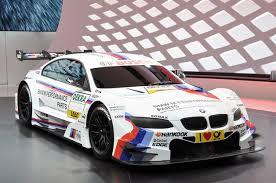 bmw race series 2012 bmw m3 dtm race car looks fast sitting still 2012 bmw m3