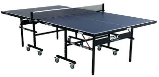 outdoor ping pong table costco kettler outdoor ping pong table indoor outdoor table tennis table on