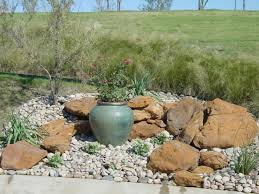 Garden And Home Decor by Small Garden With Rock Garden Ideas In Small And Medium Shape