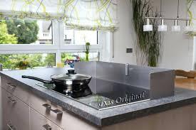 spritzschutz küche herd spritzschutz glas marcusredden