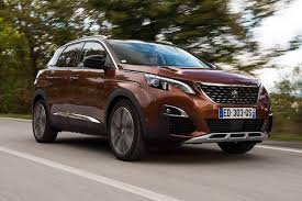 is peugeot 3008 a good car peugeot 3008 suv review carbuyer