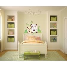 chambre bébé panda chambre bebe panda