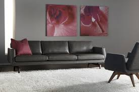 American Leather Sofas by Unique American Leather Sleeper Sofa Reviews 58 About Remodel