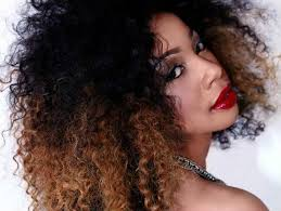 kelly khumalo s recent hairstyle kelly khumalo s new look news24