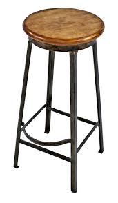 Furniture Maple Wood Furniture Frightening by Stool Stool The Rustic Tractor Seat Oak Wooden Bar Is Minimalist