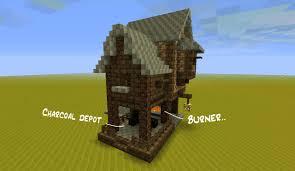 Minecraft Medieval Furniture Ideas Minecraft Medieval Buildings Medieval Buildings Rpg Style