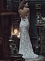 olvis brautkleid 9 best olvis lace gowns at archive bridal images on