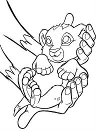 lion coloring pages national geographic kids colouring pages