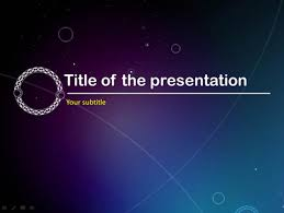 eclipse animation powerpoint templates
