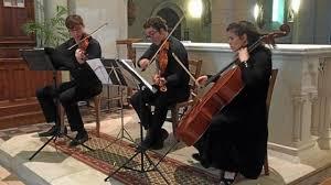 musique de chambre les cordes de loire ode à la musique de chambre