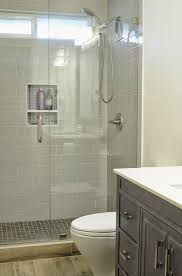 walk in shower ideas for small bathrooms pretty grey bathroom wall tiles and walk in shower for small